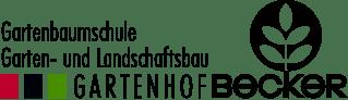 Gartenhof Becker | Gartenbaumschule | Obstbau Heinz Becker